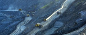 Bergbau mit Machine Learning optimiert