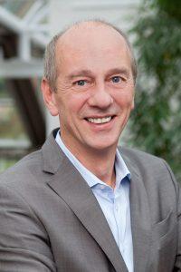Gerhard Altmann, Senior Director Industry Unit Manufacturing, EMEA-AP und Mitglied der Geschäftsleitung von D-A-CH SAS.