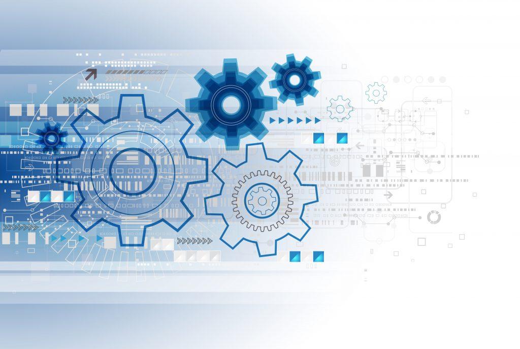 Datenmanagement auf Großbildschirmen
