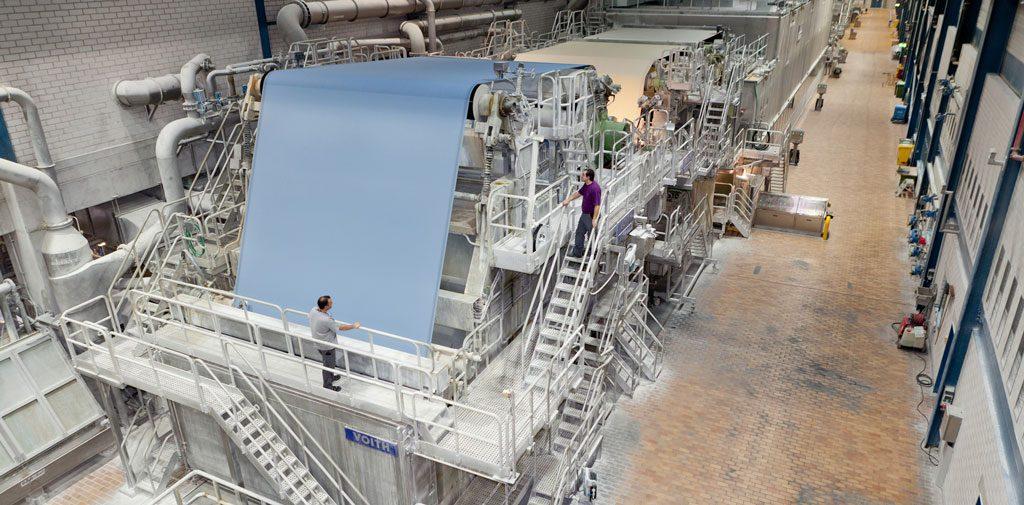 Die klare Sicht auf das aktuelle Geschehen in der Produktion und vernetzte Prozesse sind für die Koehler Paper Group geschäftskritisch. Dafür sorgt ein MES, das sich in die vorhandene SAP-Landschaft integriert.