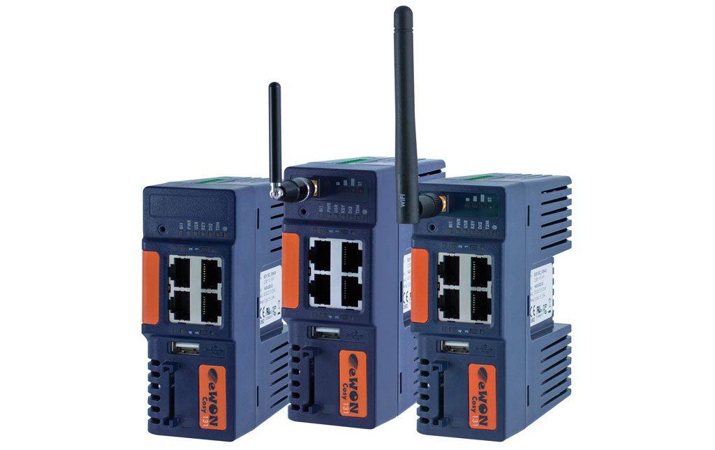 Industrial Ethernet | Switches | Fernwirken | Fernwarten | Industrieöfen | Sensorik | SPS | Prozessautomation