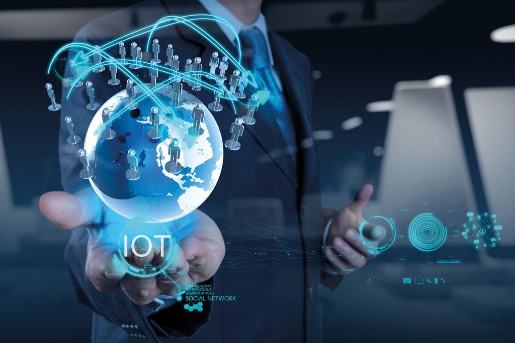 Anbieter von IoT-Systemen wollen gerade mittelständischen Fertigungsbetrieben den Weg zur eigenen IoT-Anwendung so leicht wie möglich gestalten.