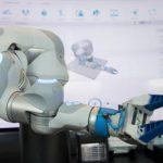 Zukunftstechnologie für die Intralogistik