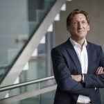 Neuer Managing Director für Zentraleuropa bei Dassault Systèmes
