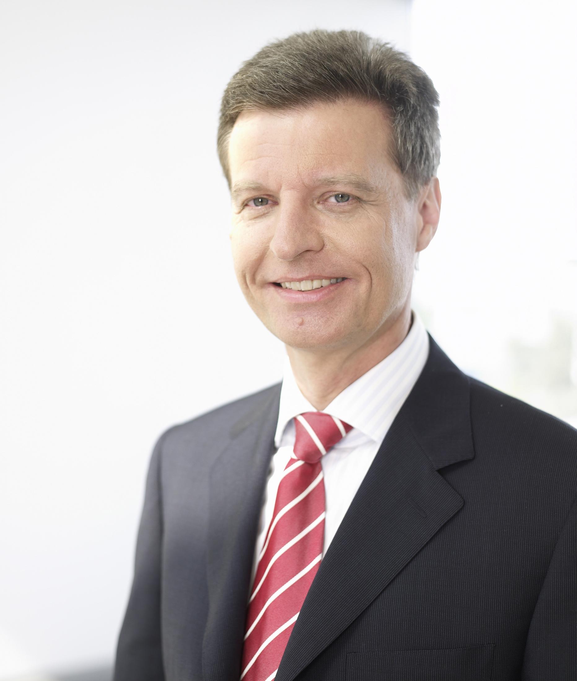 Neuer CEO beim VDE-Institut