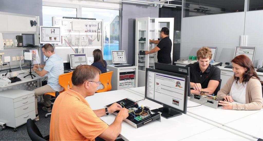 Grundlage für Individualisierung - ERP-System auf Touren gebracht