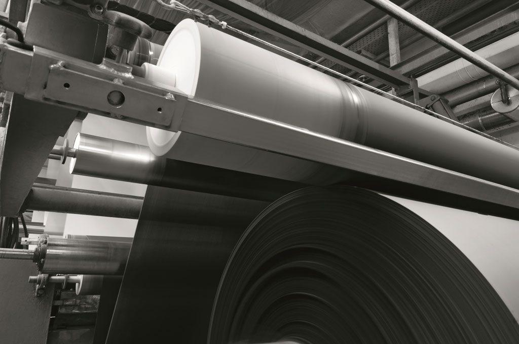 Wendler liefert seine Einlagestoffe an Unternehmen auf der ganzen Welt.