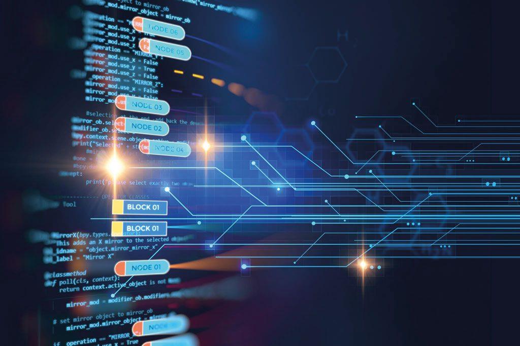Blockchain | Grundlagen | Industrie