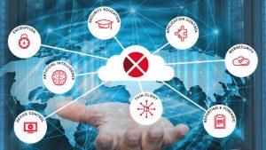 Die Endpoint Protection Platform ist seit April 2018 auch als Cloud-Service erhältlich. (Bild: Drivelock SE)