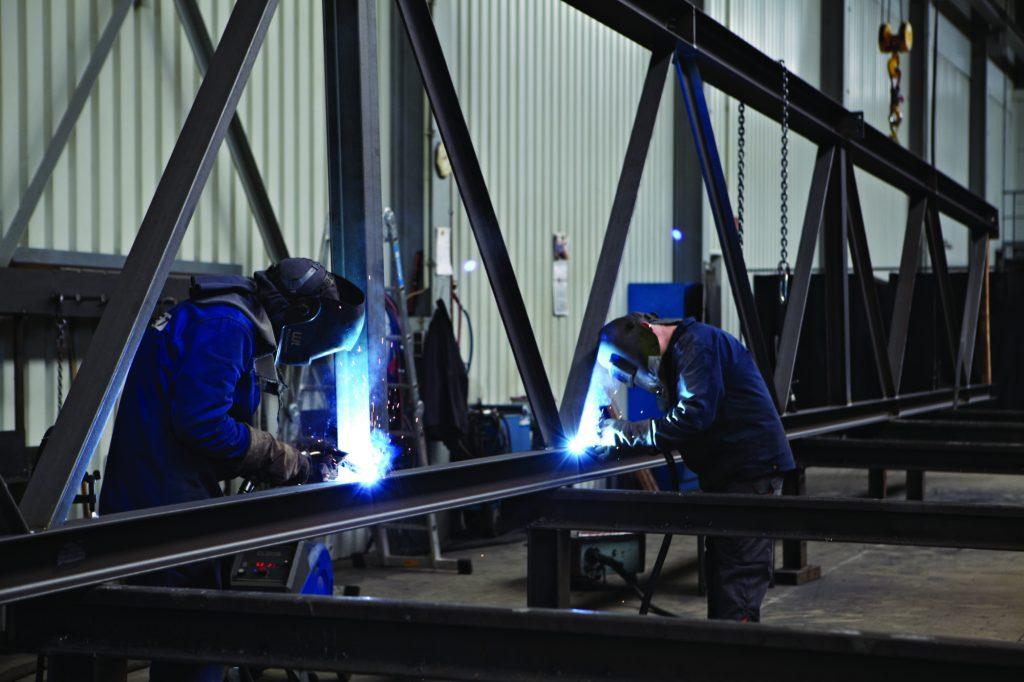 Stahlbauer | ERP | Branchenlösung