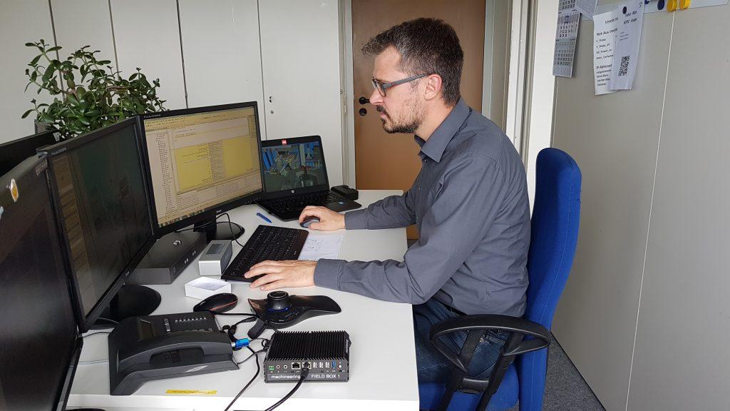 Virtuelle Inbetriebnahme | Simulationssoftware