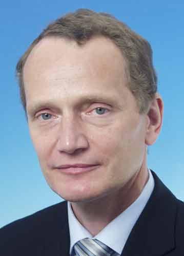 """Dr. Thorsten Lasch, Geschäftsführer Techniciency bei Techniciency Consulting, ist der Autor des Fachbeitrags """"Prozesse & Teilefluss: Umfassend optimieren statt Feintuning""""."""