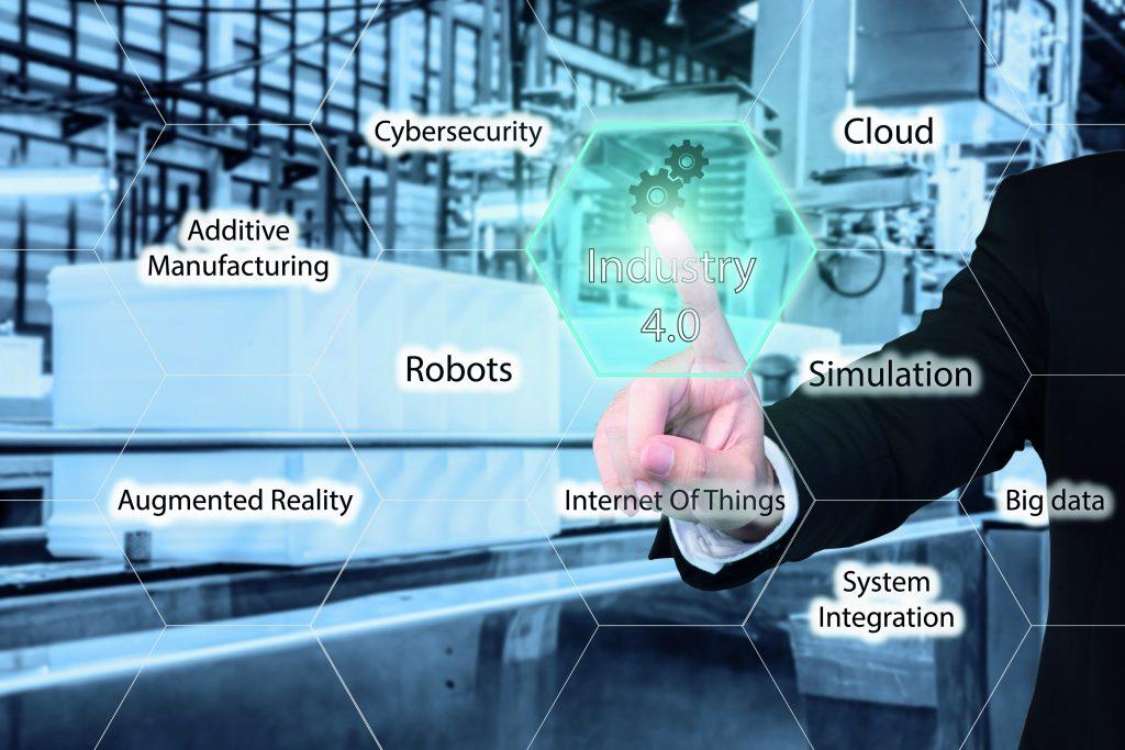 Die Herausforderungen der vernetzten Welt lassen sich am einfachsten durch die Kooperation der Technologiepartner lösen. (Bild: Phoenix Contact Deutschland GmbH)