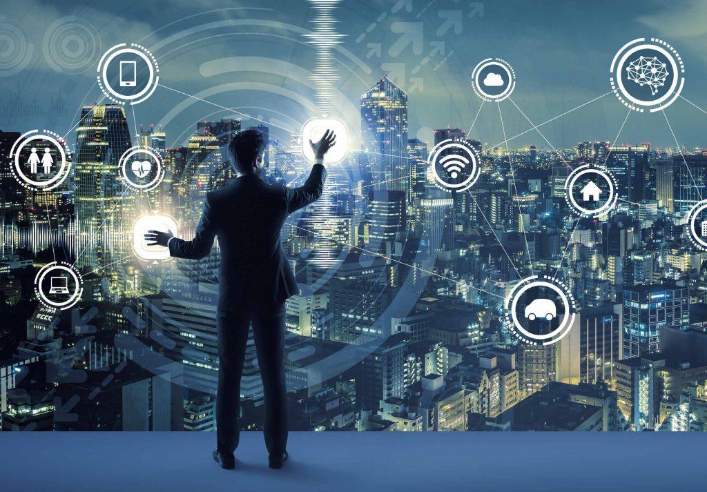 IoT - Geräten das Sprechen beibringen | Aufmacherbild