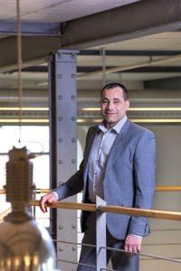 In zehn Jahren vom Ingenieursdienstleister zum Generalunternehmer: Eine Branchenlösung hilft im Unternehmen von Geschäftsführer David Abele dabei, dieses Wachstum zu bewältigen. (Bild: Abele Ingenieure GmbH)