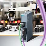 Router für gesicherten Fernzugriff auf Anlagen