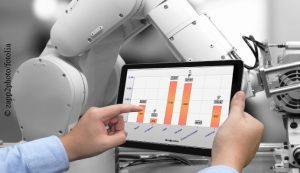 Die Cosmino-Software bietet erweitertes Sperrteilemanagement. (Bild: Cosmino AG)