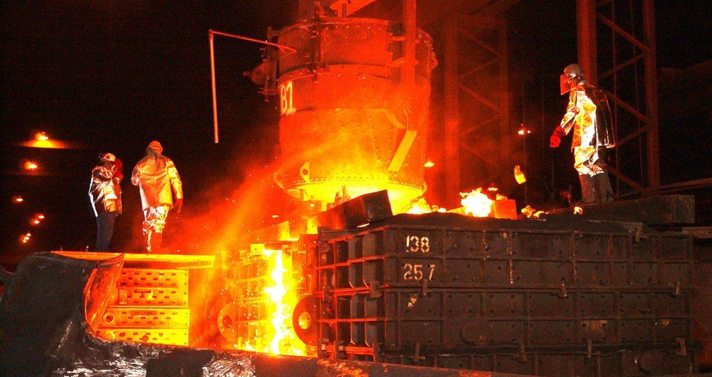 Industrial Control Systems (ICS) - Gefahren frühzeitig erkennen
