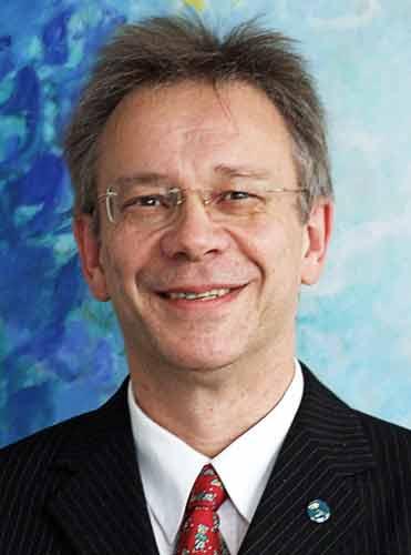 Volker Schnittler ist Fachreferent für kaufmännische Unternehmenssoftwarelösungen beim Verband deutscher Maschinen- und Anlagenbau (VDMA) in Frankfurt.