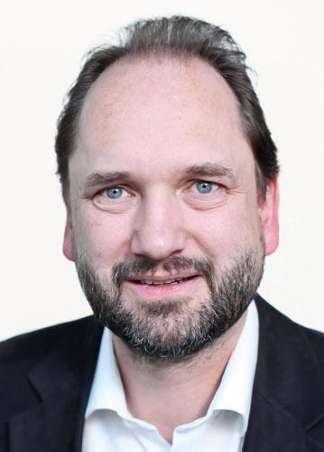 Ralf Kirchheim, verantwortlich für Technologie- und Lösungsstrategie beim Software-Hersteller Techniatranscat.