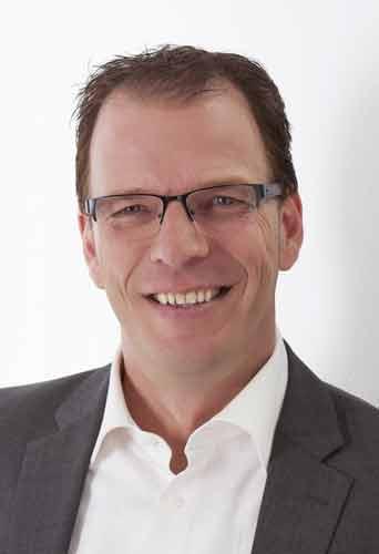 Raimund Schlotmann ist Geschäftsführer der Procad GmbH & Co. KG.