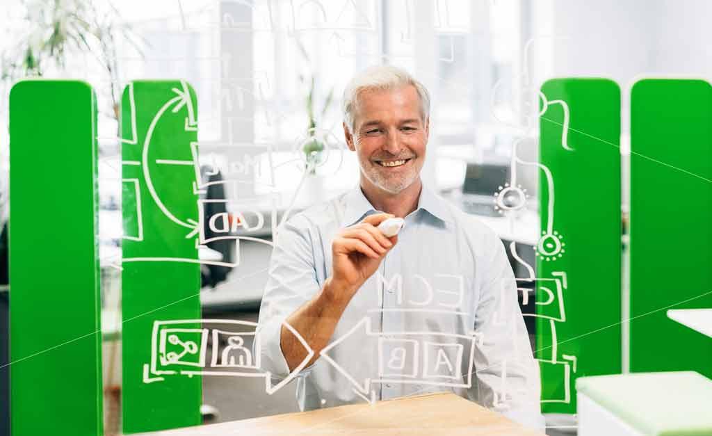Wissensmanagement: CAD-Projekte nahtlos integrieren