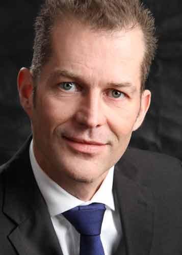 Michael Fritz ist Produktexperte bei der Ceyoniq Technology GmbH.