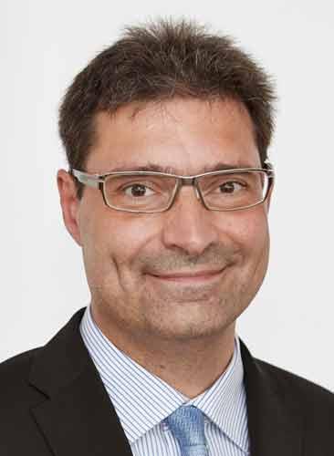Karl Osti ist Industry Manager Industrial Machinery bei der Autodesk GmbH.