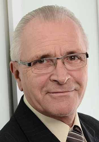 Georg Hünnemeyer ist Gründer der Hünnemeyer Consulting GmbH.