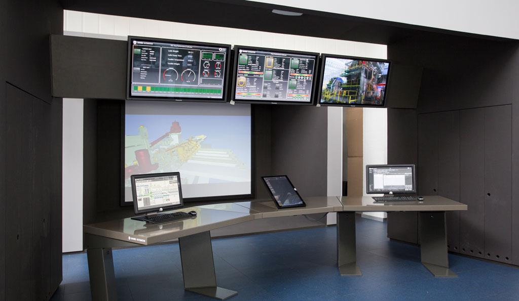 Digitaler Zwilling im Schaltschrank: Produktion mitvirtuellem Pendant