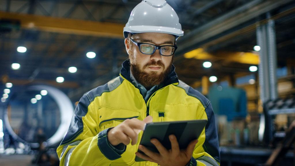 Industrial IoT: Die passende Plattformfür das digitale Werk