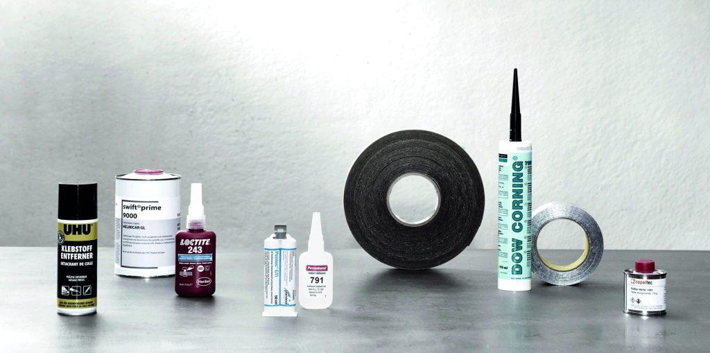 Entwicklung und Produktion von Klebetechnik ist durch Innovation getrieben. (Bild: Tewipack Uhl GmbH)