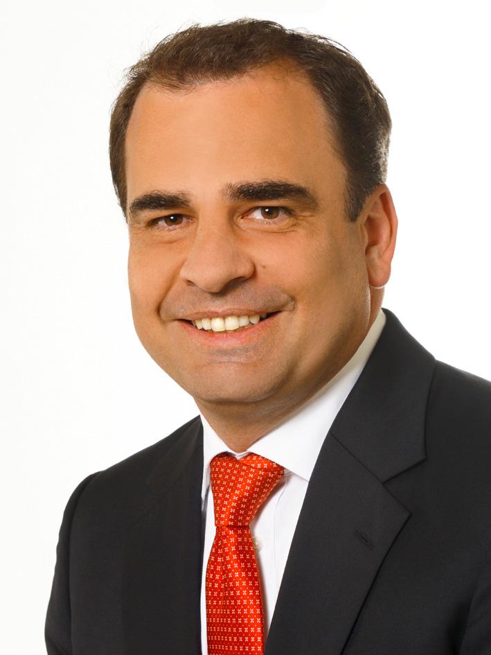 Steffen Hartmaier ist Leading Client Technical Architect bei IBM Watson IoT. (Bild: IBM Deutschland GmbH)