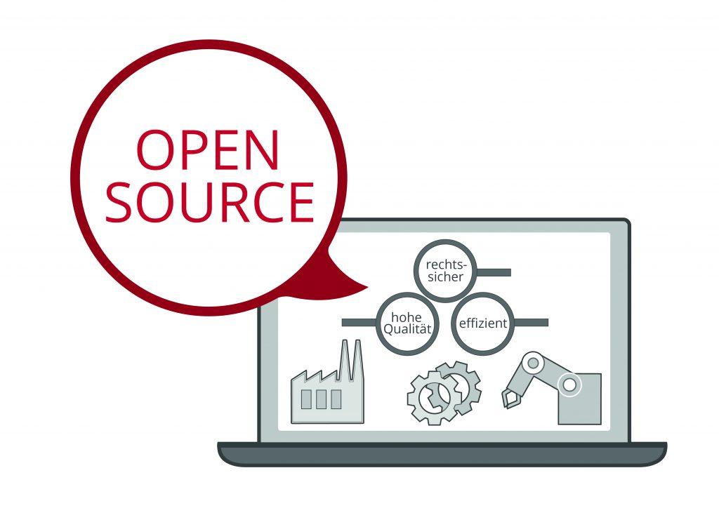 Lizenz prüfen: Genau geschaut bei Open-Source-Software (OSS)