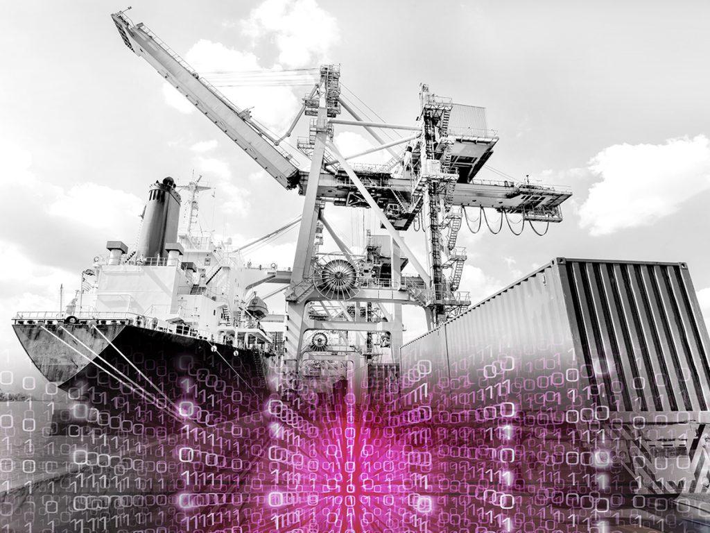 Warum 5G der Industrie 4.0 den Weg weisen könnte