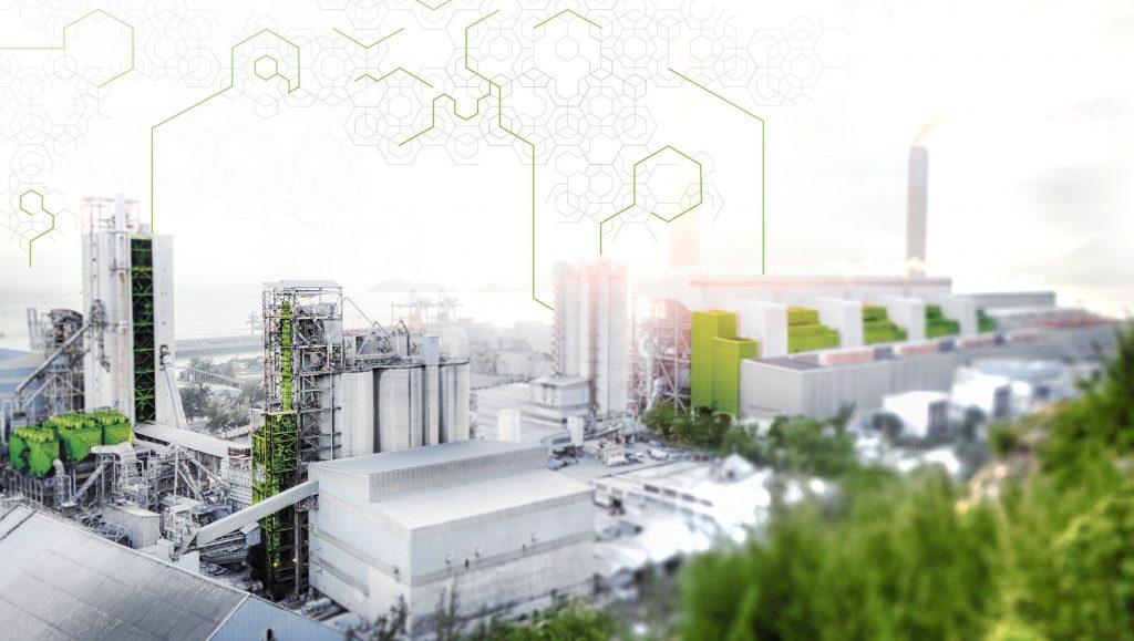 Nur wenn Anlagen und Prozesse vernetzt werden und die Fertigungsinseln über die Fabrikgrenzen hinaus zur Cloud kommunizieren können, sind die Anforderungen einer Smart Factory erfüllt. (Bild: © cozyta / gettyimages.de / Wago Kontakttechnik GmbH & Co. KG)