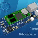 KI-Embedded-Paket für Fabriken