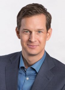 Ralf Haberich ist Vorstandsvorsitzender der CRM Partners AG. (CRM Partners AG)