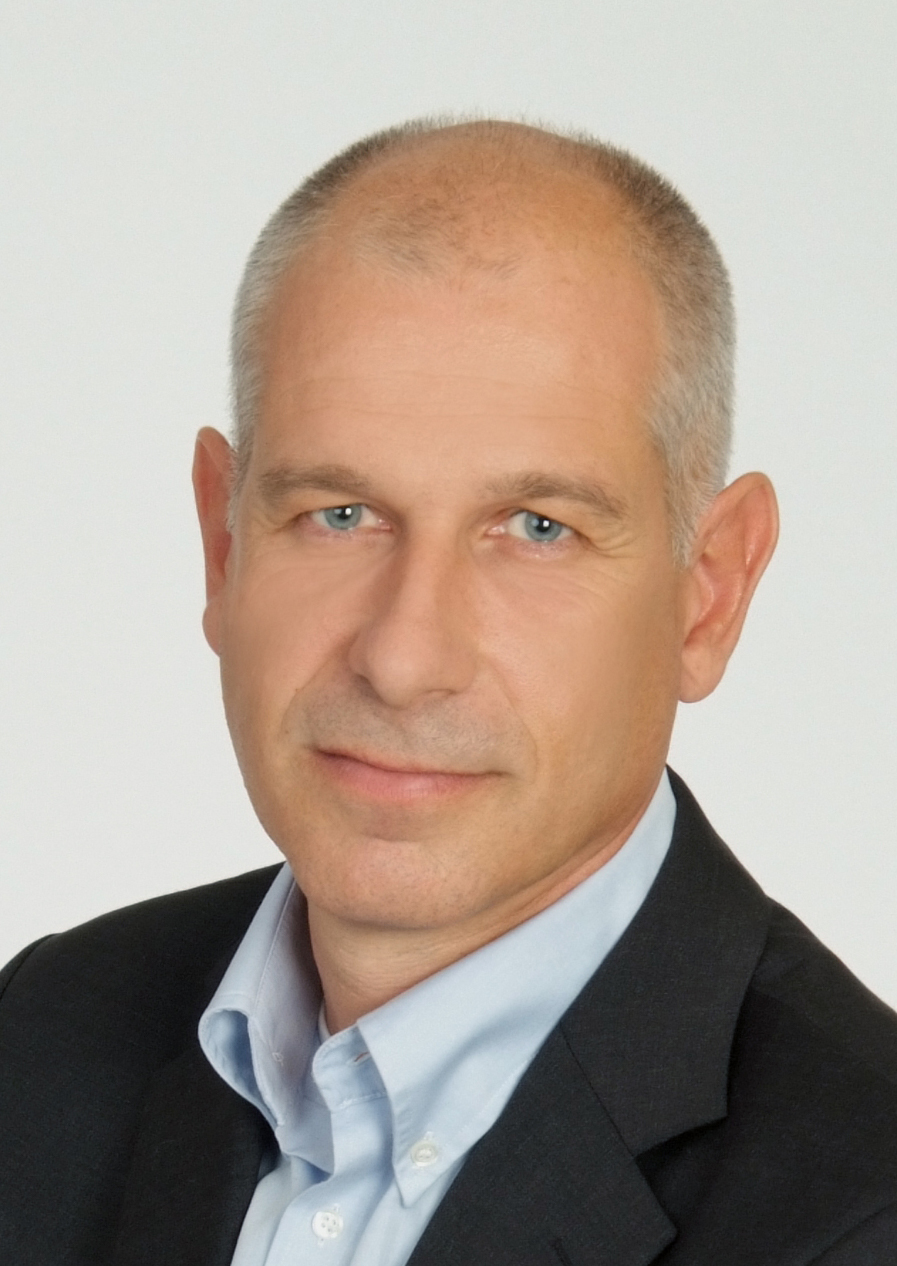 Robert Schmitz ist Area Vice President Southern Europe & Russia bei Qlik.