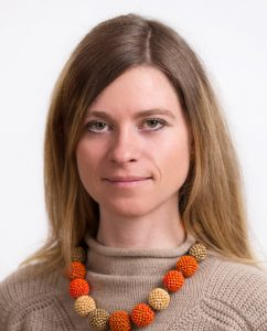 Nadja Müller ist Texterin bei Wordfinder PR.