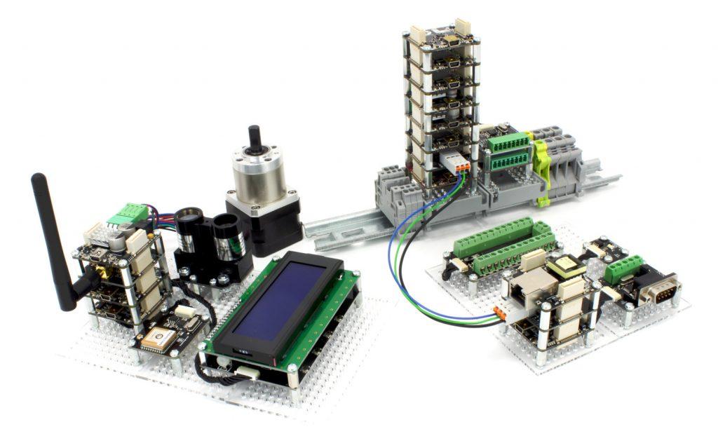 Hardware, Prototyping & Baukastenprinzip: Der schnelle Weg zum Produkt