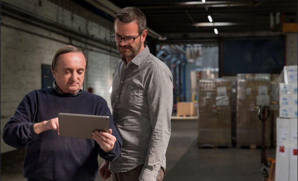 ERP-Einführung bei Roba Baumann - Kunden besser einbinden