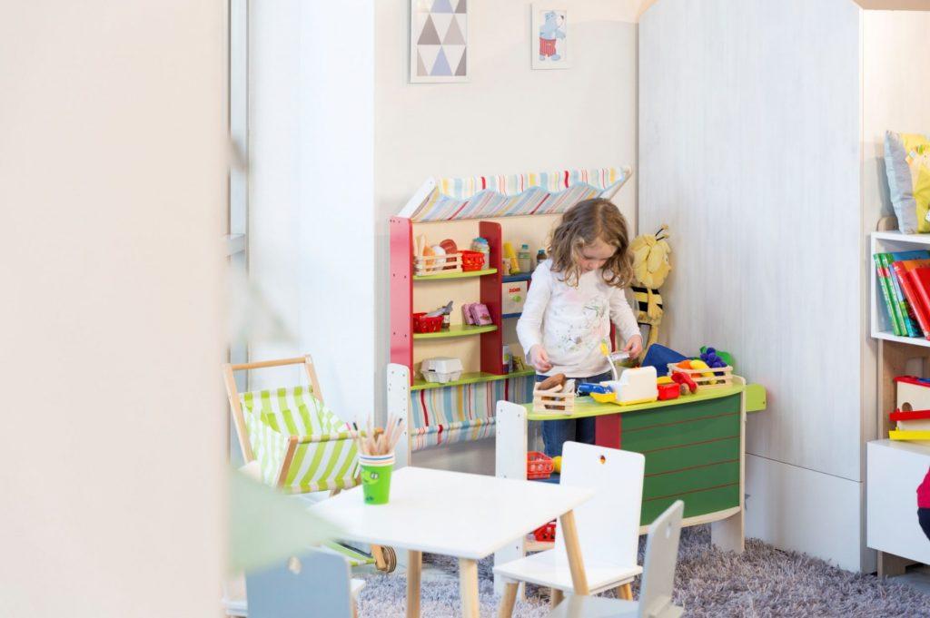 ERP-Einführung bei Roba Baumann - Kunden besser einbinden | Die Marke roba steht seit mehr als 90 Jahren für qualitativ hochwertige und innovative Kindermöbel. (Bild: Sage GmbH)