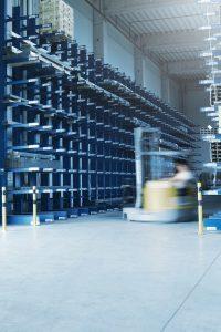 Die Skalierbarkeit von Lagertechnik und Warehouse-Management-System ist die Basis für künftige Kapazitätserweiterungen. | Logistikzentrum Symbiolog: Komplexe Prozesse intuitiv abgewickelt