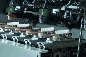 BDE-Einführung bei der Lessmann GmbH: Papierlos auf Erfolg gebürstet