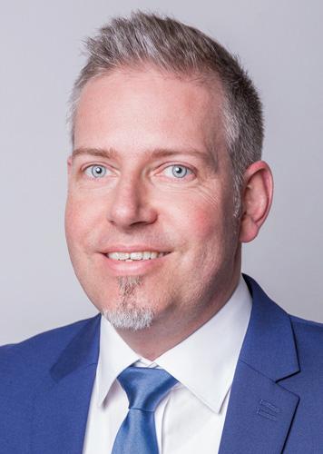 Sebastian Swieton ist Leiter Key-Account-Management bei schrempp edv GmbH.