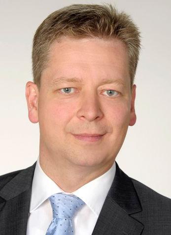 Frank Siewert ist Vorstandsmitglied bei Comarch Software und Beratung AG.