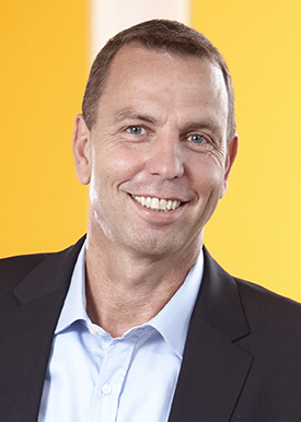 Wolfgang Sölch ist Head of Enterprise Sales Central Europe bei Qualtrics. - Bild: Qualtrics