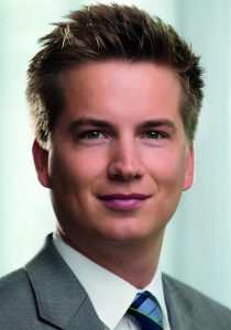 Roman Kruse ist Head of Center of Excellence Discrete Industries bei der Itelligence AG. (Bild: Itelligence AG)