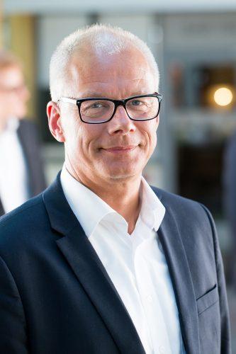 Martin Hinrichs ist Prokurist und Produktmanager der ams. Solution AG. - Bild: ams.Solution AG